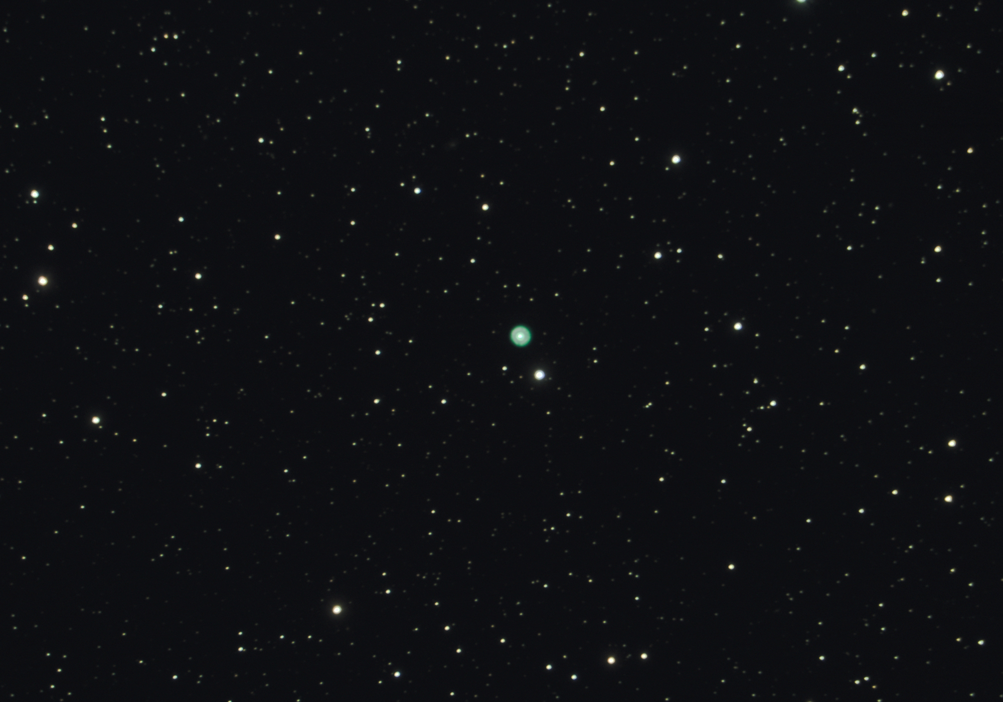 NGC2392: The Eskimo Nebula