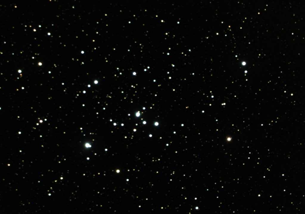Open Cluster Messier 47