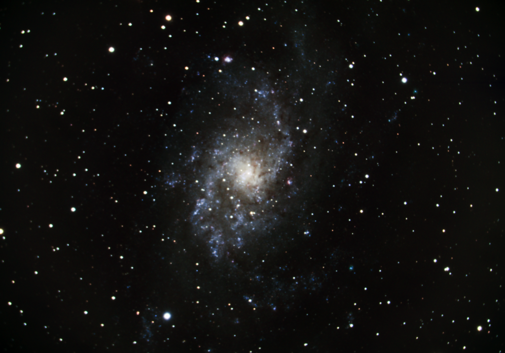 Triangulum Galaxy M33