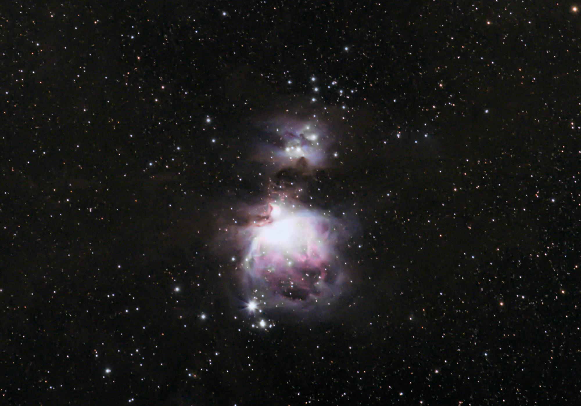 Orion 2019/2020