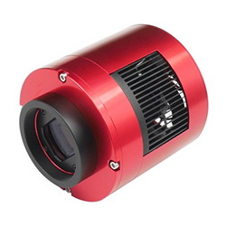 ZWO ASI294 MC Pro Cooled Astrophotography Camera